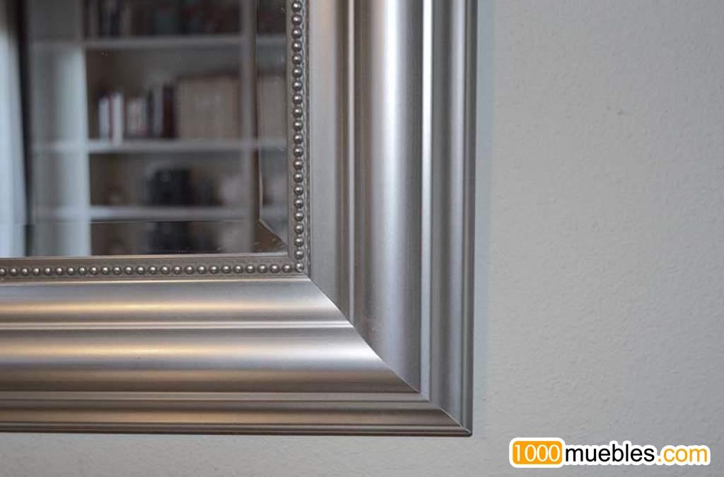 Mi casa decoracion espejo songe ikea segunda mano for Loquo muebles